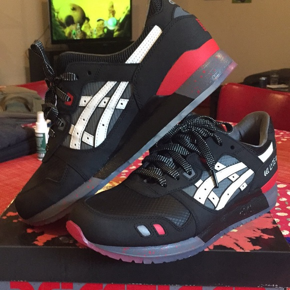 asics gi joe shoes